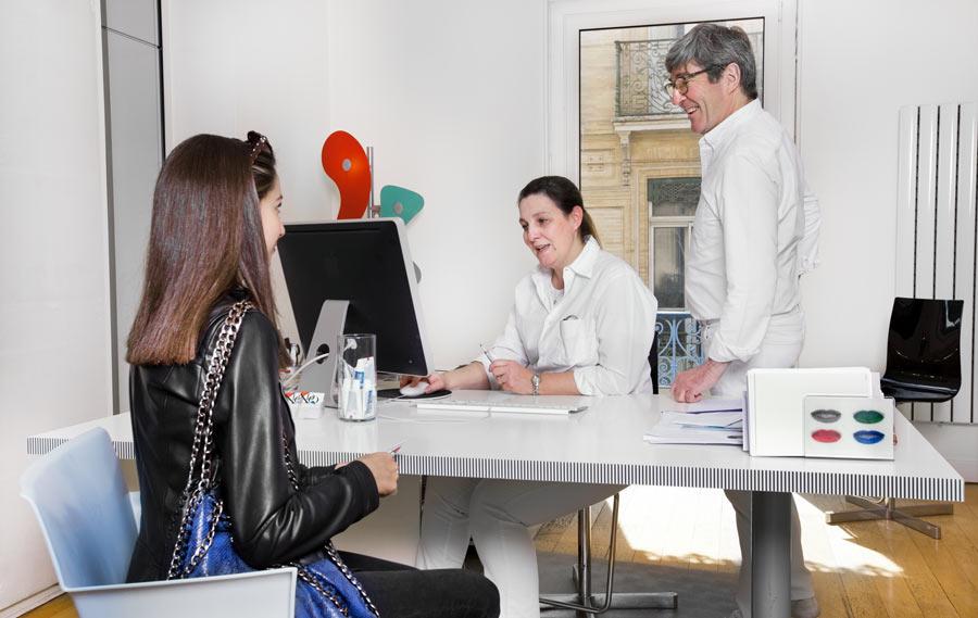 orthodontie consultations